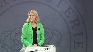 Danimarca al voto il prossimo 18 giugno
