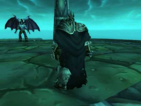 World of Warcraft: Wrath of the Lich King (Custom Trailer)
