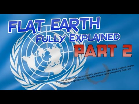 Flat Earth Fully Explained (Part 2) thumbnail