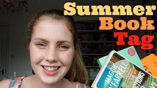 Tag | Summer Book Tag