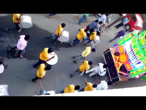 Jai Mahakali Dhumal Party At Nagpur
