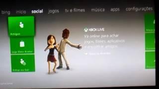 Como criar conta live para Xbox grátis