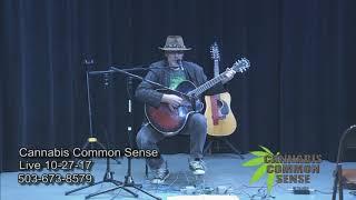 Cannabis Common Sense 910