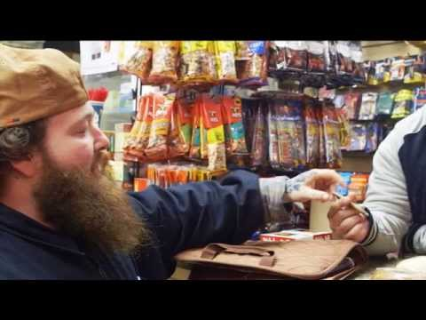 Action Bronson feat. Big Body Bes - When I Rise (HD)