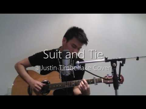 Suit And Tie - Justin Timberlake [Cover by Aldy Saputra T]