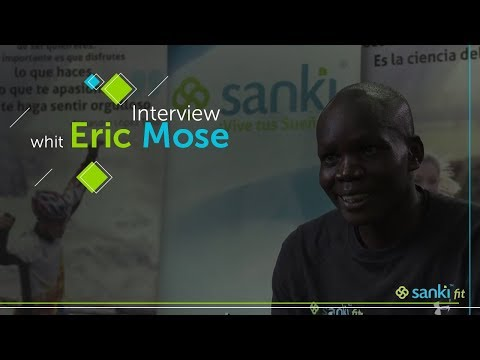 Interview with Eric Mose