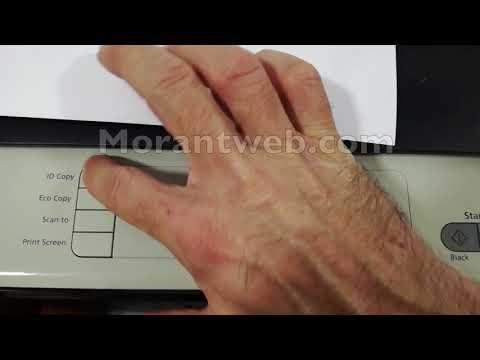 Resetear contador unidad de imagen Samsung CLX 3185