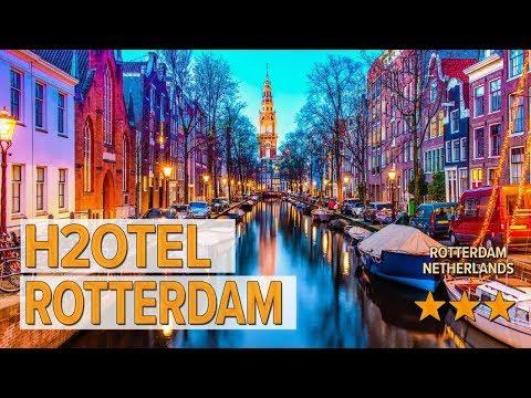 Rotterdam Youtube