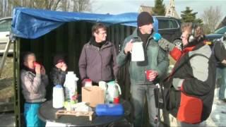 30560 Weekend Nieuwsshow - Dantumadeel, Dongeradeel, Kollumerland 2012 - lokale omroep RTV NOF