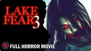Lake Fear 3 - Free Full Horror Movie | Demonic Evil, Soul Collecting Horror