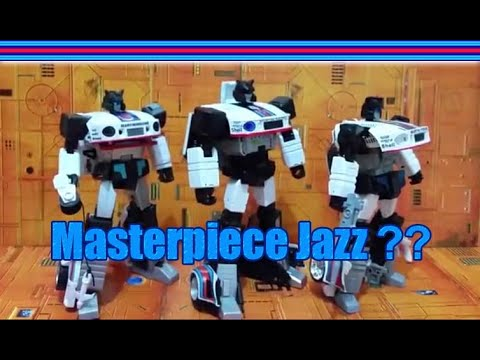 Which one is the BEST as MP JAZZ?