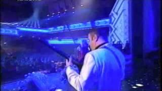 Andrea Mingardi - Canto per te - Sanremo 1998.m4v