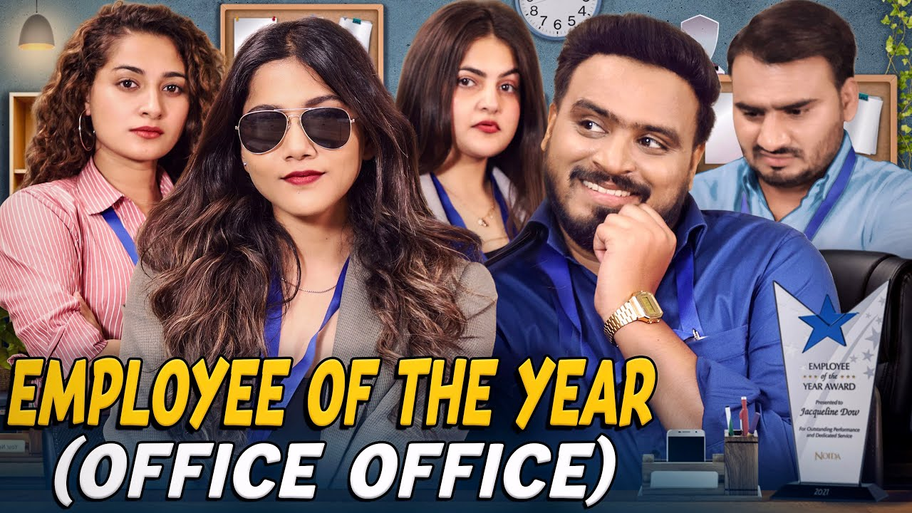 Download Employee Of The Year - Amit Bhadana