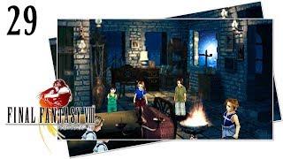 Final Fantasy VIII [German] #29 Verlorene Erinnerungen [HD+][LET