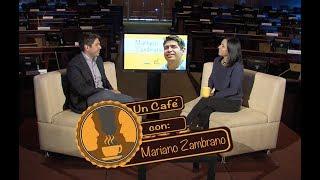 Un Café Con Mariano Zambrano