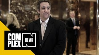 Trump Lawyer Reportedly Paid Porn Star Hush Money for Sexual Encounter With POTUS
