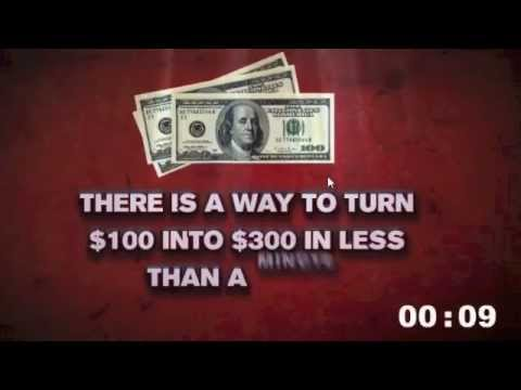 How does binary trading make money