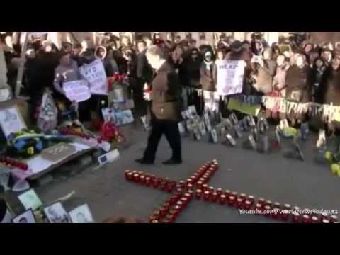 Ukraine conflict How is the country coping one year on