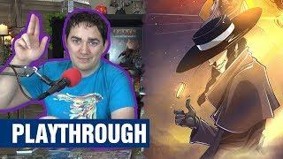 Dice Throne - Gunslinger VS Tactician - Playthrough