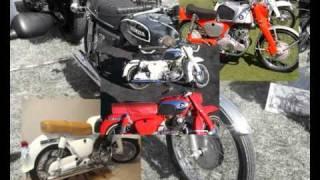 Beach Boys :::::: Little Honda.