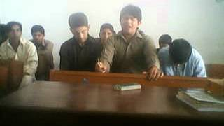 minhaj ul quran class 10th party pindi gheb