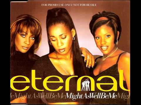 ETERNAL might as well be me 1997