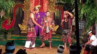 Download Video LAWAK LUCU, SAPLIR JOAN, CALONARANG PURA DALEM BANGKILESAN MAS UBUD MP3 3GP MP4