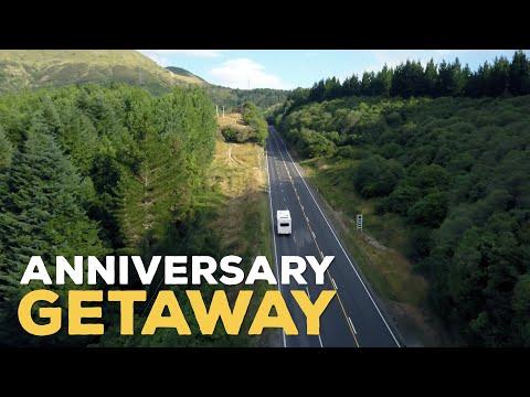 Anniversary Weekend Getaway -  Napier New Zealand | Adventures With Rosy |  Episode 41