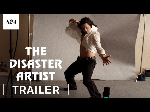 The Disaster Artist: James Franco captura la esencia de The Room