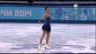 【米版翻訳】浅田真央 ソチオリンピック FS - ニコニコ動画 GINZA
