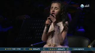 يوم جديد  الموسيقى تدعم الأطفال النازحين في دمشق