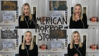 """American Horror Story: Apocalypse, 8X04 """"Could It Be...Satan?"""" 