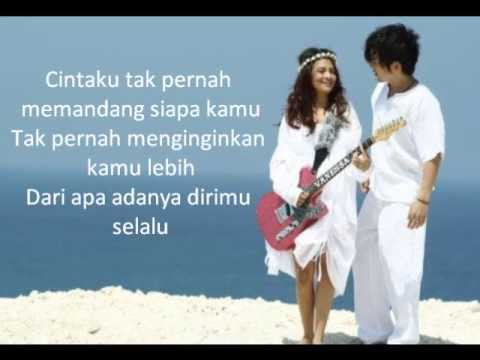 Download Nicky Tirta feat Vanessa Angle -  Indah Cintaku  Mp4 baru