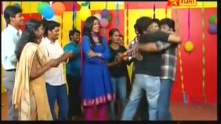 Saravanan Meenakshi EP 125 DTHRip  victor love123 PART2 mkv   YouTube