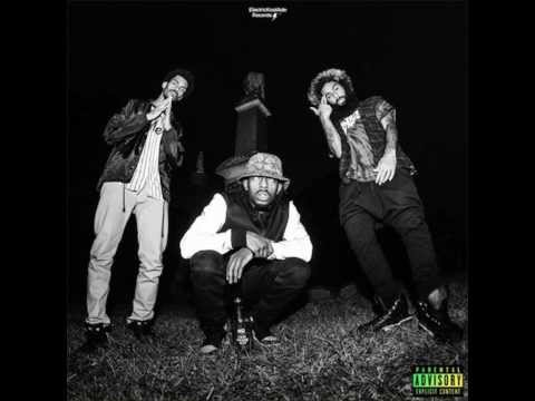 Flatbush ZOMBiES - Amerikkkan Pie (Prod. By Erick Arc Elliott)