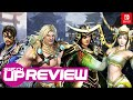 Warriors Orochi 4 Switch Review - ACTION & PACKED!