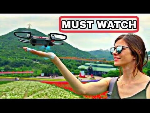TOP 5 BEST NEW DRONE IN 2018 | 4K HD CAMERA DRONE | MAVIC PRO |