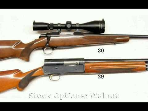 Browning BLR Lightweight `81  7mm Win. Short Magnum Rifle Specs, Tech Details - peracast