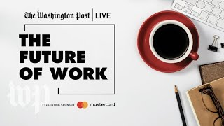 Sen. Mark Warner & Lyft president John Zimmer on the future of the workforce (Full Stream 12/3)