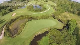 Blackwater Golf Course, Mt. Albert, Ontario