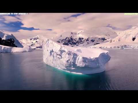 WHAT Is Happening To Antarctica  ! Illuminati Exposed 2017