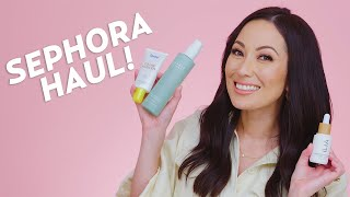 New Beauty Products at Sephora: Summer Fridays, Ole Henriksen, & More! | Beauty with @Susan Yara