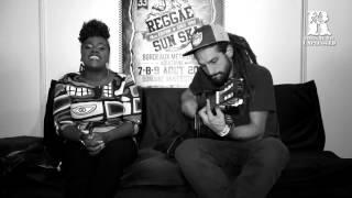 Reggae.fr Unplugged avec Etana