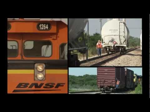 BNSF carload shipping process