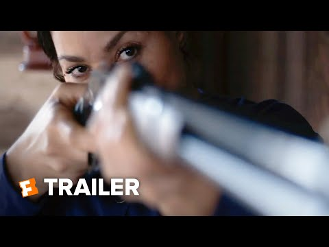 Hell on the Border trailer