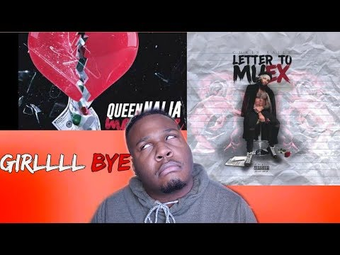 CHRIS & QUEEN ARE  FOUL FOR THESE SONGS!