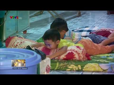 VTV News 15h- 04//11/2017