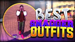 BEST SNAGGER OUTFITS***  Cheesy Outfits*** 2K19 LOOK LIKE A CHEESER