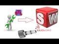 Как редактировать STL в