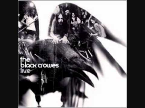 The Black Crowes - Cosmic Friend